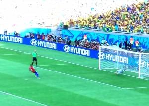 Brasilien Chile Elfmeterschießen